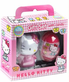 Buy and Save on Cheap Hello Kitty Candy Gift Set at Wholesale Prices. Offering a large selection of Hello Kitty Candy Gift Set. Cheap Prices on all Bulk Nuts, Bulk Candy & Bulk Chocolate. Hello Kitty Gifts, Hello Kitty House, Hello Kitty Themes, Christmas Gifts For Kids, Xmas, Christmas Presents, Chocolate Candy Brands, Doll Bunk Beds, Hello Kitty Handbags