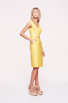 Resort 2014 - Collette DinniganCollette Dinnigan