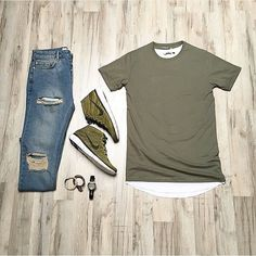 New Sport Outfit Casual Menswear Ideas Mode Outfits, Casual Outfits, Fashion Outfits, Fashion Trends, Fashion Shoes, Latex Fashion, Fashion Hair, Sneakers Fashion, Mode Masculine