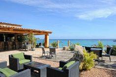 Photo de La Siesta Corsica, Restaurant, Trip Advisor, Pergola, Photos, Outdoor Structures, Everything, Italy, Travel