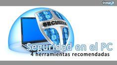 Aumenta la seguridad en tu PC - Presentamos 4 herramientas cuyo objetivo es mantener tu ordenador a salvo de todo tipo de amenazas, ya sean las que llegan a través de Internet o de personas que intentan acceder a tu equipo. ¡Protege tu información! http://blog.mp3.es/4-herramientas-seguridad-pc-windows/?utm_source=pinterest_medium=socialmedia_campaign=socialmedia