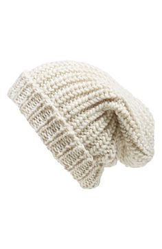 Free shipping and returns on Phase 3 Chunky Rib Knit Beanie at Nordstrom.com. A chunky ribbed knit shapes a cool, no-frills beanie in a slouchy silhouette.
