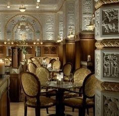 Café Imperial , Prague, Czech Republic