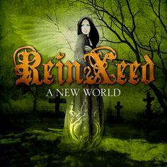 Reinxeed  - A new world 2013