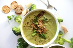 Cheesy Broccoli Soup#ratingval# from #reviews# reviewsPrintRecipe Type…