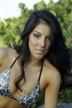 Dallas Mavericks Dancer - Emily