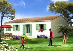 Lotissements, immobilier Charente Maritime, Poitou Charentes, Aquitaine. Visitez notre site web: http://www.groupe-littoral.com/