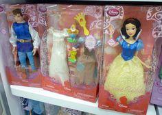 snow white disney dolls at DuckDuckGo