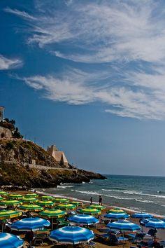 Sperlonga, Lazio, Italy | Andrea De leso on 500px