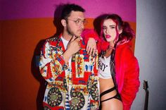 """Prince Fox Premieres New Music Video for """"Just Call"""" Featuring Bella Thorne - pm studio world wide music news"""