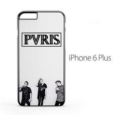 PVRIS iPhone 6 Plus Case