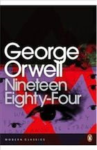 Having recently returned from a trip to North Korea I am re-reading 1984 by George Orwell and finding that much of what he warned about is happening on this planet right now.