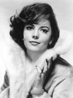 Natalie Wood, 1960s · Buy This at Allposters.com. Famously appearing in Miracle on 34th Street as a little girl, Wood could've easily grown up to be many ...