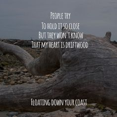 "-- #LyricArt for ""It's Over"" by Civil Twilight"