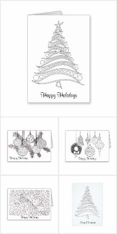 Use Christmas Coloring Pages to spread Kindness ...