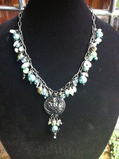 It's Raining, It's Pouring! (Lima Beads Design Gallery)