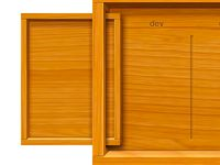 Wooden Interface