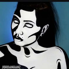 Always amazing always Jordan... #Repost @jordanhanz from our friends at @MehronMakeupNYC  #PRESSPLAY on my Graphic Pop Art makeup #instavideo at  https://m.facebook.com/story.php?story_fbid=1303292323065371&id=370969459631000 You can find the full tutorial up on my YouTube channel! USING: @nyxcosmetics Jumbo Milk Pencil & White SFX Creme Color @mehronmakeup Black & White Paradise Paints @sugarpill Tako eyeshadow @sigmabeauty F70 & E10 brushes! Hope you enjoy!  Contact us at 585-482-8780 for…