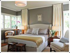 grey bedroom ideas 1