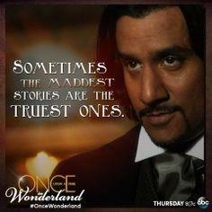 #Jafar!!! Love him! Once Upon A Time in Wonderland, #ouatiw