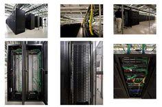 GreenGeeks' Data Center