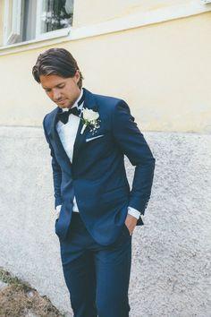 eb80822e60c7 Blå kostym Bröllopsdag, Bröllopsinspiration, Skolbal, Kläder, Pojkvän,  Fotoidéer, Dekoration