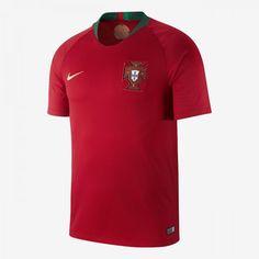 7694d7a51 Nike Camisola Selecção Portugal 2018 - 893877-687