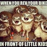 Bike Quotes Laughing 19 Ideas For 2019 Crazy Funny Memes, Really Funny Memes, Funny Relatable Memes, Easy Rider, Memes Humor, Motocross Funny, Motocross Quotes, Funny Laugh, Hilarious