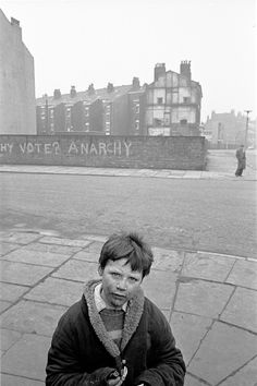 Gimme Shelter: hard lives in British cities 1969-72