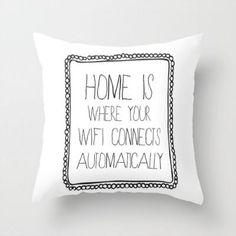 F*ck home sweet home | WVM | Wonen Voor Mannen