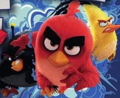 #angrybirdsmovie