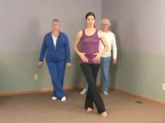 Senior Workout - Revelation Wellness Older Adults & Overweight Fitness