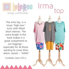 Ten Reasons Why LuLaRoe Is One Of The Next Big Fashion Trends Of 2016