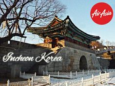 Incheon is a Travelers' Choice® 2013 Winner for  Destinations. Arts, entertainment, fashion, history and nature: Incheon has it all and more! It also expects a large number of visitors for its 2014 Asian Games.