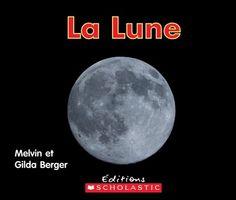 La Lune - Melvin et Gilda Berger - Feb 23, 2013