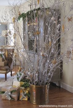 Simple Details: Christmas 2012...home tour