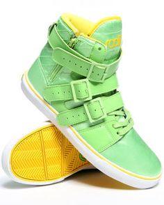 Straight Jacket VLC Sneakers Men's Footwear from Radii Footwear.