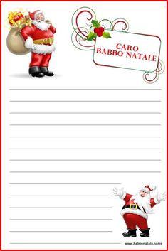 Le Lettere Di Babbo Natale.11 Fantastiche Immagini Su Lettere Di Babbo Natale Canning