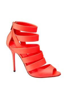 Style.com Accessories Index : Spring 2014 : Jimmy Choo