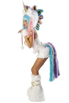women's unicorn costume - Google Search