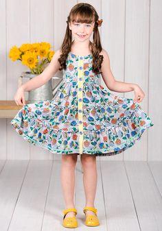Girls - Matilda Jane Clothing