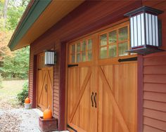 1000 images about garage doors on pinterest garage for Golf cart garage door