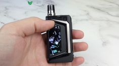 Trying the Wismec Preva today😎😎 . Warning: This product contains nicotine. Must be legal vaping age in your country Electronic Vaporizer, Gift From Heaven, Useful Life Hacks, Electronic Cigarette, Vaping, Apple Watch, Age, Country, Zentangle