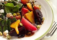 Quick And Fresh Recipes For Beets - Prevention.com