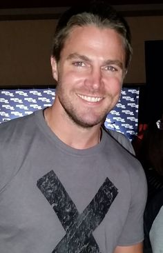 Stephen Amell you have charming eyes Steven Amell, Arrow Tv Series, Stephen Amell Arrow, Charming Eyes, The Cw Shows, Emily Bett Rickards, Gray Eyes, Thomas Brodie Sangster, Beautiful Men