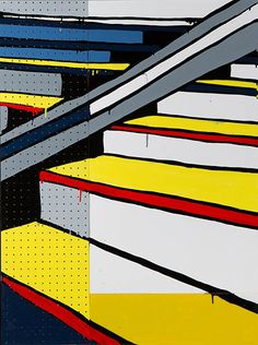 View Yellow Steps by Jasper Knight on artnet. Browse upcoming and past auction lots by Jasper Knight.
