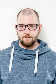 JohannesZimmer #beebop #staff #seniordesigner