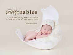 Ana is currently working on a personal book project in which she hopes to have published soon. Clients are welcome to participate in our book project as our studio now provides belly casting for any of our expectant clients. Your cast will then be prepared for photographing your newborn baby, and possible book inclusion. For more information visit the website. http://www.bellybabylove.com. Ana is a photographer in Orange County, California and will be shooting in NYC and Boston this summer.