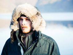 Predawn Fall/Winter 2013 Lookbook
