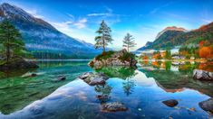 Calming Peaceful music, sleep meditation music with beautiful nature scenes. Enjoy this Original peaceful dream relaxing music by Sleep Easy Relax. Calming Images, Puzzle Of The Day, Sleep Dream, Sleep Early, Beautiful Nature Scenes, Nature Sounds, Relaxing Music, Sunrise, National Parks